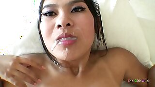 sexy video: Lucifer and Margot blowjob