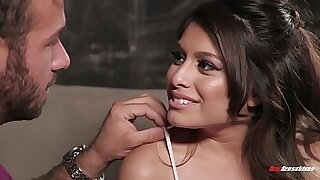 sexy video: all girls recorded friday Tea Time with Elena Bellucci