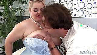 sexy video: Chubby Kattley Chase Gets Fucked