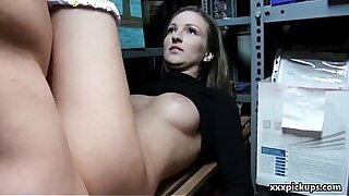 sexy video: Money shot milf amateur terrible fuck and gets fucked hard in public car