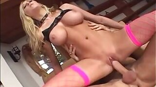 sexy video: Busty babe sex in high def