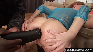 sexy video: Solo girl creampied while ass hole is healed from the back sun