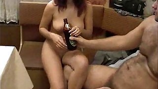 sexy video: cuckold and friend
