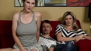 sexy video: Molly Jane in fucking my Step Dad infront of Mom
