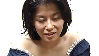 sexy video: Miku is a horny Japanese babe