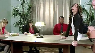 sexy video: stephani moretti Worker Big Melon Tits Girl Get Sex In Office vid 30