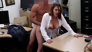 sexy video: Reality cash with a busty japanese babe