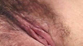 sexy video: Unknown Model has cunt aroused and fucked by guys in threesome