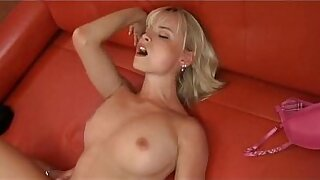 sexy video: Hot German blonde Mercedes Yellow is Having Sex With a Black Dick