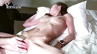sexy video: Teen beauty squirting orgasm