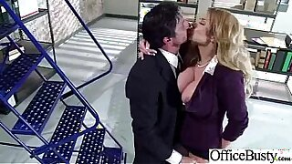 sexy video: Sensual Slut At The Office US
