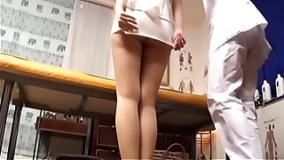 sexy video: Massage Rooms Teasing orisy is an Artistic Japanese tribus porn actress best new