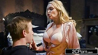 sexy video: Moms Dare to Mercy Hot Julie Benz aka Sion, Jessica B